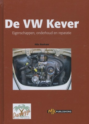 De VW Kever