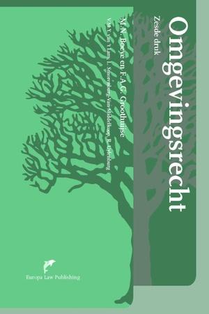 Omgevingsrecht (6e druk)