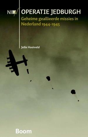 Operatie Jedburgh