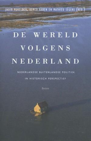 De wereld volgens Nederland