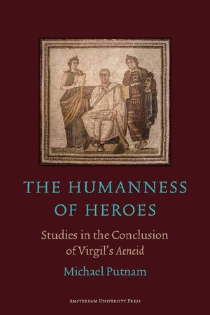The Humanness of Heroes