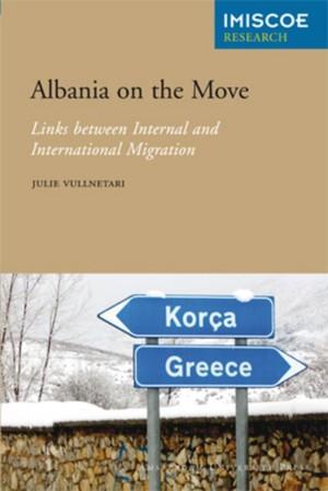 Albania on the Move