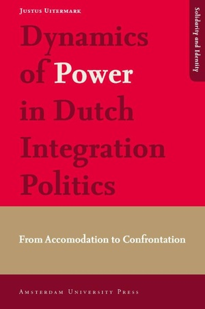 Dynamics of power in Dutch integration politics