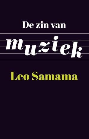 De zin van muziek
