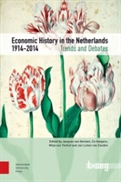 Economic history in the Netherlands, 1914-2014