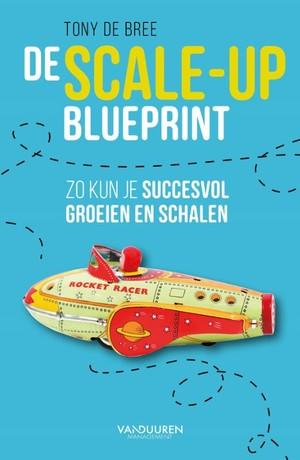 De scale-up blueprint