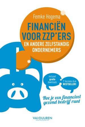 Financiën voor zzp'ers en andere zelfstandige ondernemers (7e herziene druk)