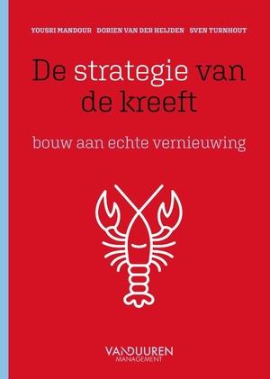 De strategie van de kreeft