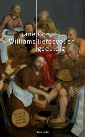 God, liefdevol en geduldig