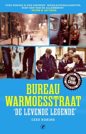 Bureau Warmoesstraat, 'de levende legende'
