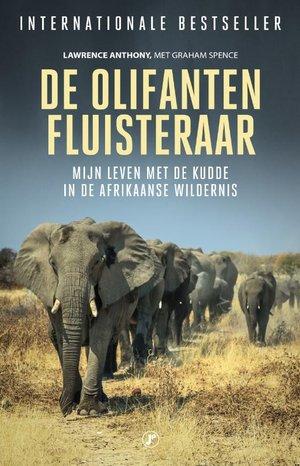 De olifantenfluisteraar