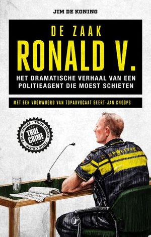 De zaak Ronald V.