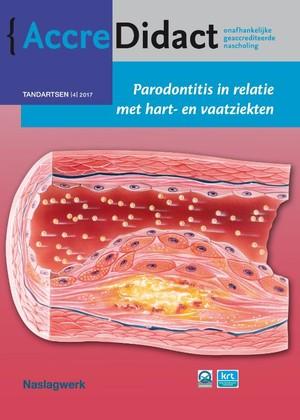 Parodontitis in relatie met hart- en vaatziekten