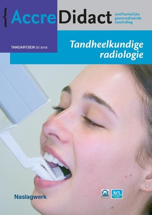 Tandheelkundige radiologie