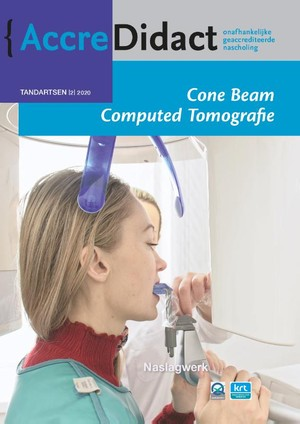 Cone Beam Computed Tomografie