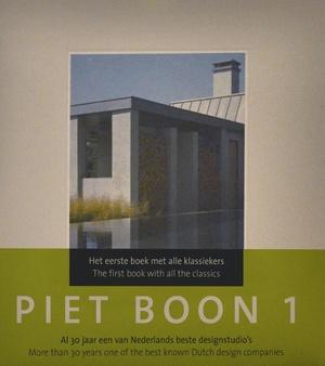 Piet Boon 1