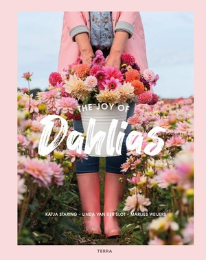 The Joy of Dahlias