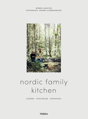 Nordic Family Kitchen