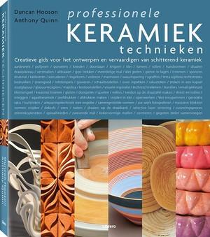 Professionele keramiektechnieken