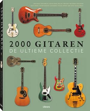 2000 gitaren