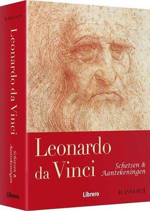 Leonardo da Vinci - Schetsen en aantekeningen