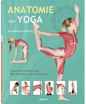 Anatomie van yoga