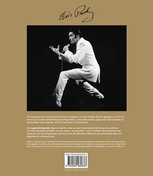 Elvis de legende