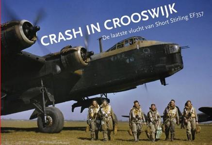 Crash in Crooswijk