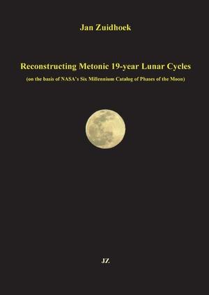 Reconstructing Metonic 19-year Lunar Cycles