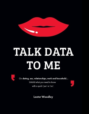 Talk data to me