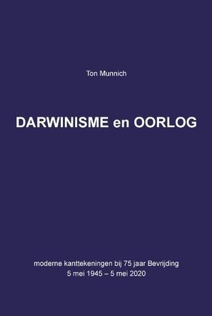 Darwinisme en Oorlog