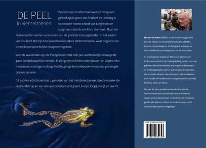 De Peel in vier seizoenen