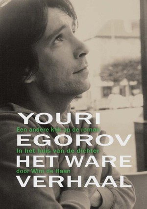 Youri Egorov - Het ware verhaal