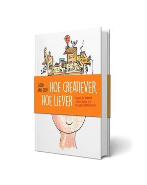 Hoe creatiever, hoe liever