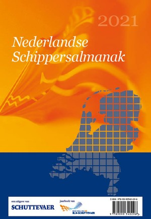 Nederlandse Schippersalmanak 2021