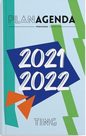 TING planagenda 2021 / 2022