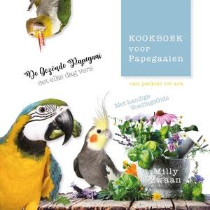 Kookboek voor Papegaaien