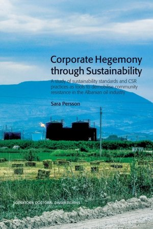 Corporate Hegemony Through Sustainability