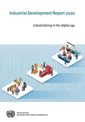 Industrial Development Report 2020