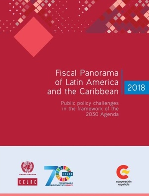 Fiscal Panorama Of Latin America And The Caribbean 2018