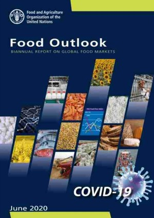 Food Outlook - Biannual Report on Global Food Markets: June 1 2020