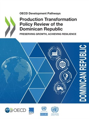 Production Transformation Policy Review Of The Dominican Republic