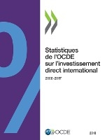 Statistiques De L'ocde Sur L'investissement Direct International 2018