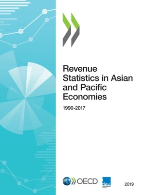 Revenue Statistics In Asian And Pacific Economies 2019