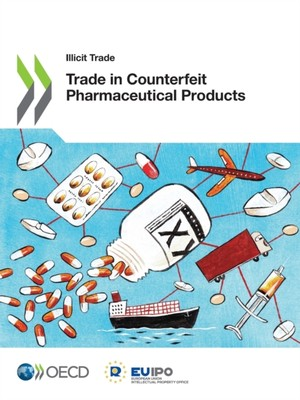 Trade In Counterfeit Pharmaceutical Products
