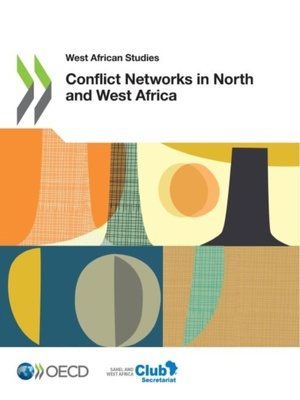 Conflict Networks In North And West Africa