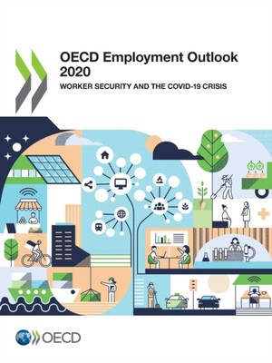 Oecd Employment Outlook 2020