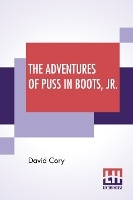 Adventures Of Puss In Boots, Jr.