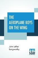 Aeroplane Boys On The Wing