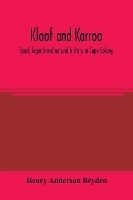 Kloof And Karroo